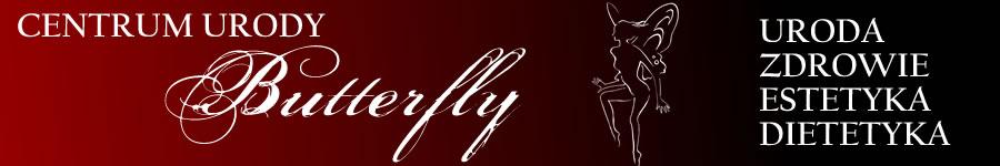 Centrum Urody Butterfly logo